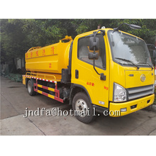 High Quality Heavy Duty Truck --- Suction Sewage Truck