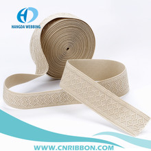 Factory best selling woven elastic for underwear elastic waistband