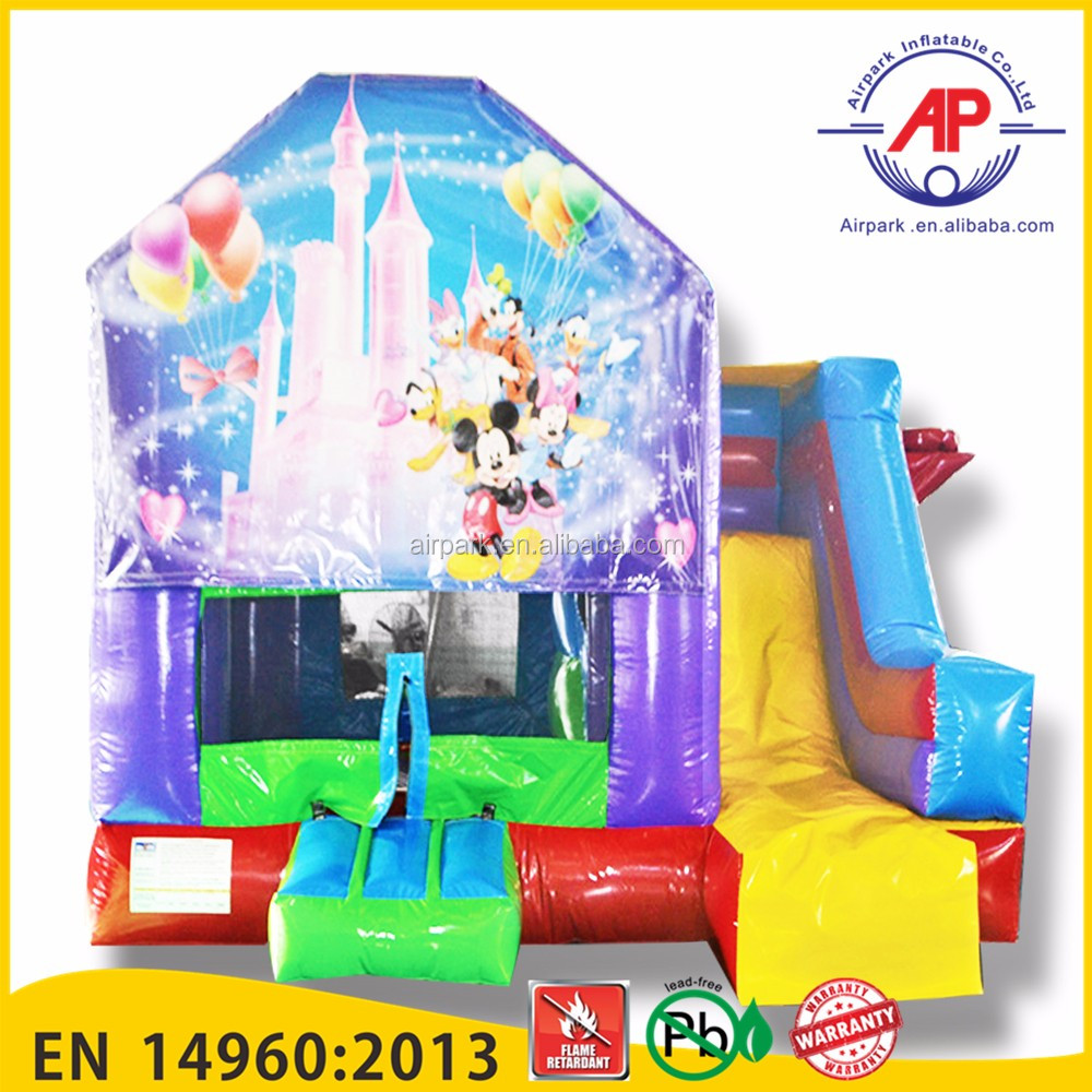 Airpark Inflatable Bounce House, Inflatables,Inflatable Slides