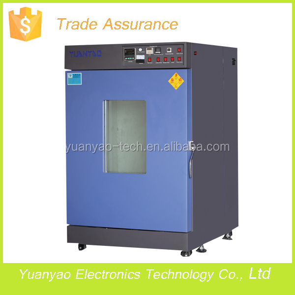 Model YPOZ-600 Thermal Vacuum Oven Price