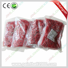 6mm Wholesale Biodegradable Paintball Balls