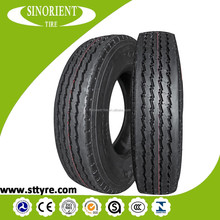 Radial Truck Tire Japan Tyre Tubeless Tires 11R22.5