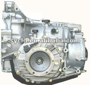 01 automatic transmission gearbox