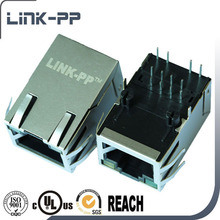 Single Port Conector RJ45 Jack Modular RB1-125BAK1A