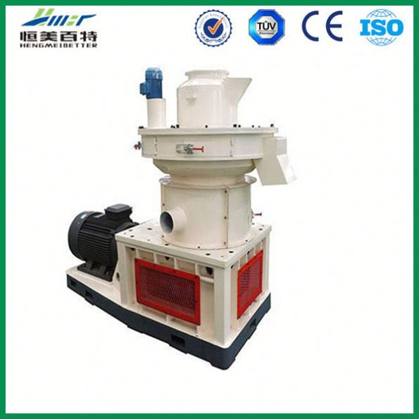 factory directly supply biofuel coal powder pellet press machine