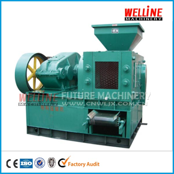 Activated carbon,carbon black,coke,coal pellet briquetting machine production plant for sale