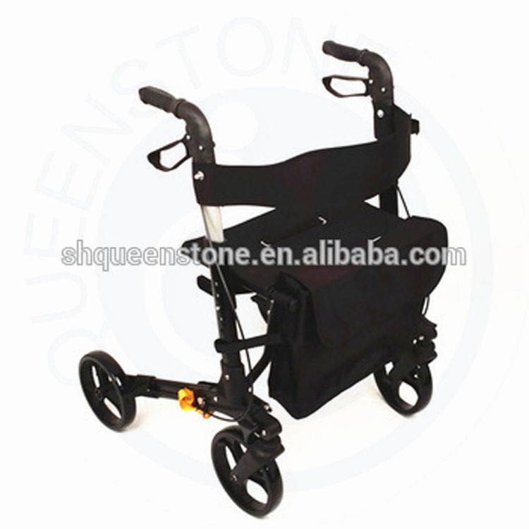 2016 New Rollator Electric Rollator With Cruth Holder