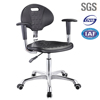 Adjustable Laboratory Chair,Laboratory Equipment,Steel laboratory stool With Handle R72-02BF