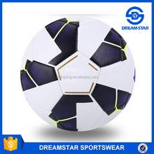 Wholesale Newest European Cup Cheap Football Soccer WIth Thai Quality