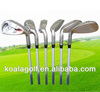 Hot sale golf irons and golf club iron set