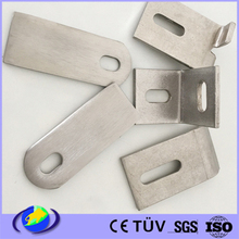 OEM Customized High Precision Auto Pressed Sheet Metal Parts Bracket Stamping Part