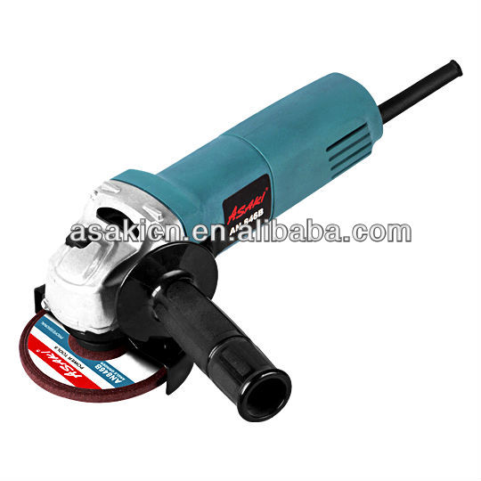850W 100mm Electric Angle Grinder,industry use
