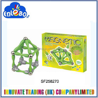 Newest Cool Colorful Variety Toy Magnetic