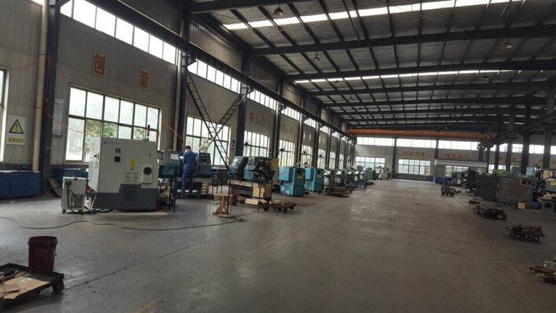 hydraulic press machine 100 tons Hydraulic cylinder