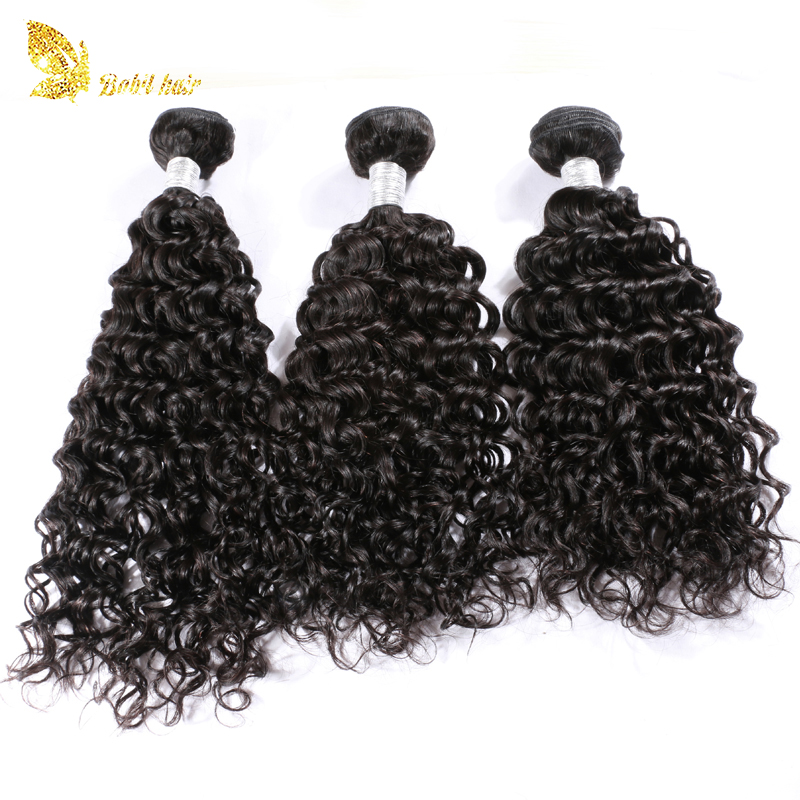 Whosale Natural raw unprocessed hair 30 inch body wave virgin 8a grade brazilian hair