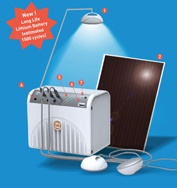 Solar DIY KIts for Rural areas,Homes and Africa