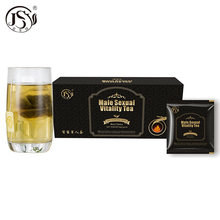 Chinese herbal male enhancement high power sex tonic tea for men
