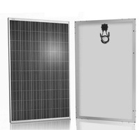 Monocrystalline 240W thin film solar panel with CE/TUV Certificates