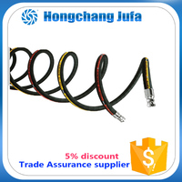 hydraulic rubber hose fittings manufacturers association