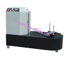 Strech film machine - Airport Luggage Wrapping Machine
