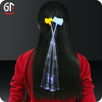 Glow In The Dark Hair Accessories