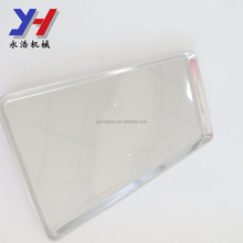 OEM ODM factory manufacture SGS,ISO,ROHS custom depth mirror polished liquid pallet as your drawing