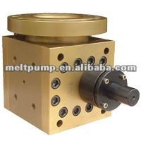gear pump for reaction kettle
