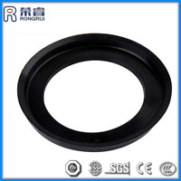 L Cup Hydraulic Oil Seal Mechanical Seal Style