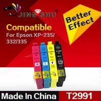 T2991 T2992 T2993 T2994 ink cartridge compatible for Epson Expression Home XP-235 332 335 432 435