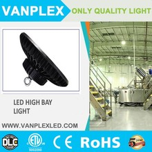 2017 new product high voltage 347-480VAC ufo led high bay light 150w 200w 240w 300w