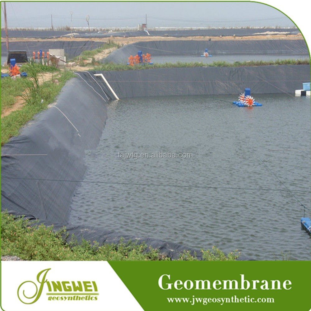 hdpe plastic koi ponds liner best price