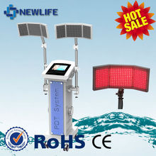 NL-SK2 2 heads led light pdt photodynamic therapy machine (CE)