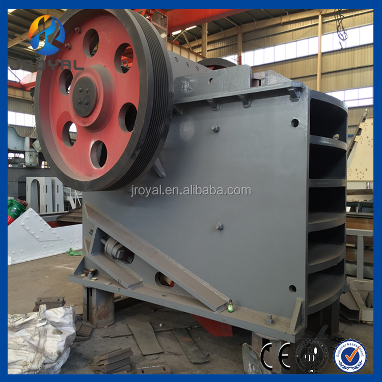 China Joyal Company PE/PEX Series Stone Jaw Crusher Price for Sale