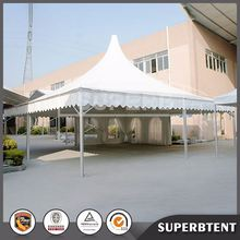 China supplier car parking canopy tent outdoor