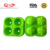 2016 new BPA free food grade silicone ice ball maker