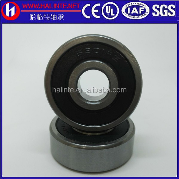 China Supplier Deep Groove Ball Bearing OEM brand and service