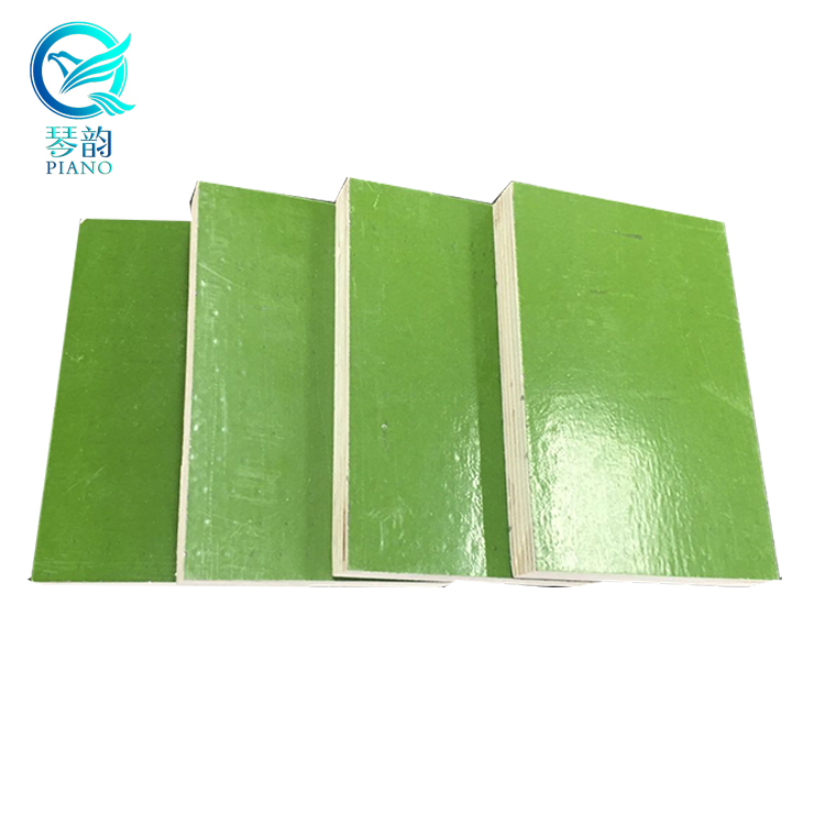 4x8 plastic plywood 18mm marine plywood plastic coated plywood  plastic formwork