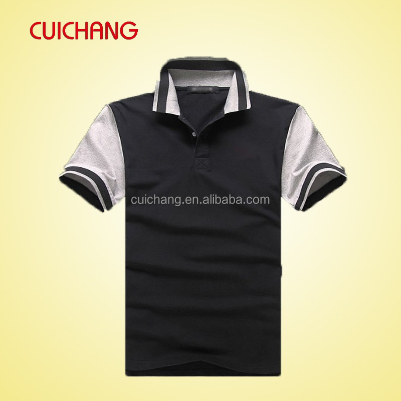 Custom Comfort Colors Cool Dry Polo T-shirts Wholesale