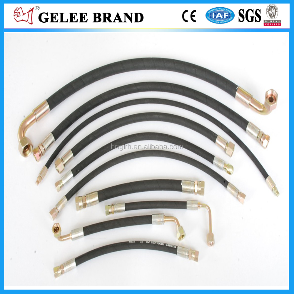 High quality 3/8 inch expandable hose assembly for sale