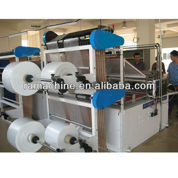 bags making machine