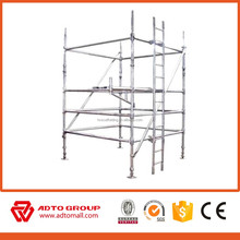 Cuplock System Scaffolding tunnel support steel arches company looking for joint venture