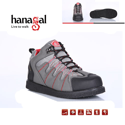 High quality wading boots/outdoor fishing shoes/Cheap price
