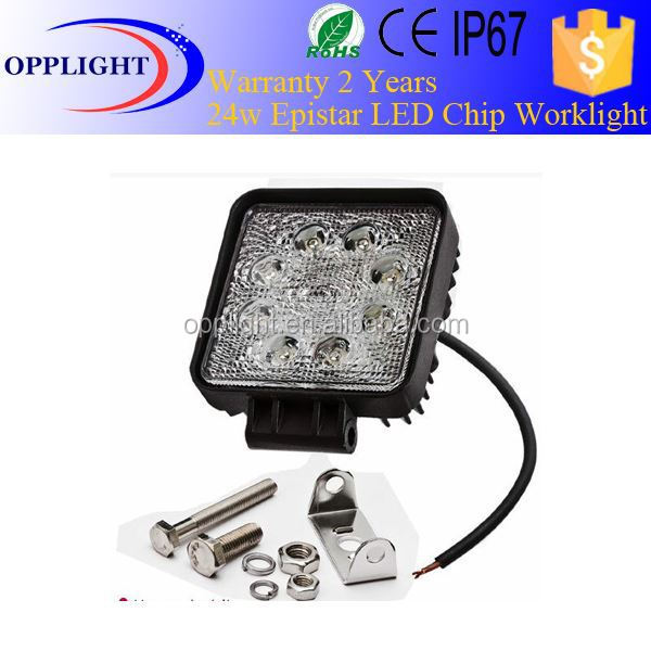led light display suitcase, 24w led work spot light, eva light bulbs