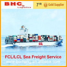 Sea Cargo Container Shipping From China To Honolulu Hawaii