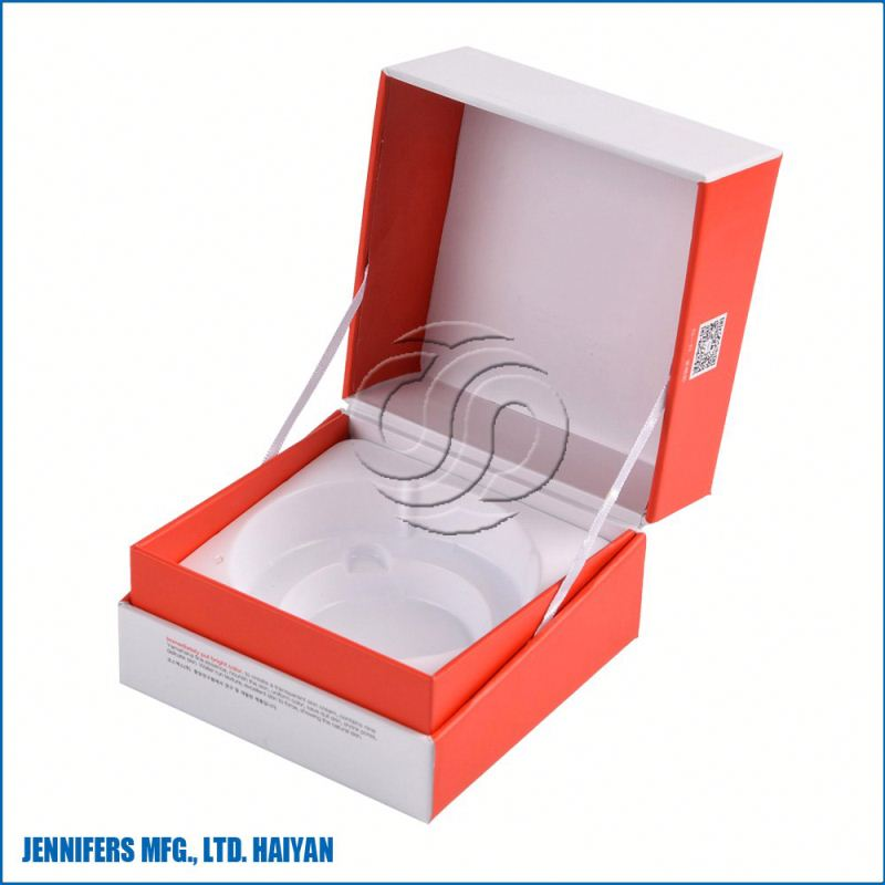2017 High quality custom Christmas paper box paper gift box/hot sale paper gift box