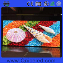 High resolution high brightness LED TV Studio use video wall display 3mm LED Screen