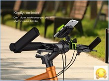 Original IDMIX Bicycle phone holder For universal Mobile Phone Fashion Flexible Holder Stand Best Bike Holder