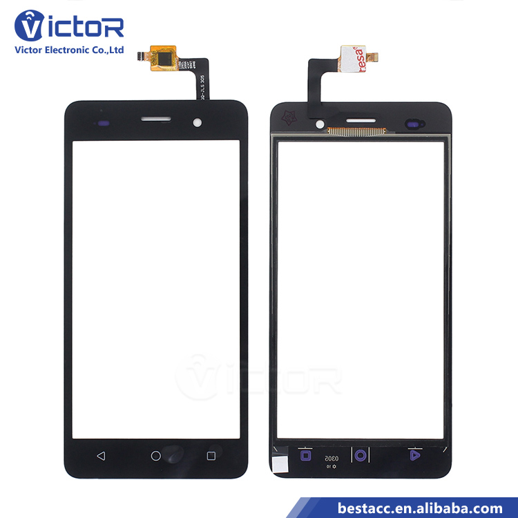 Best sale cell phone spare parts touch screen for Blu Dash M2 D090L