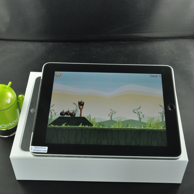 Google Android 2.2 10 inch android tablet computers