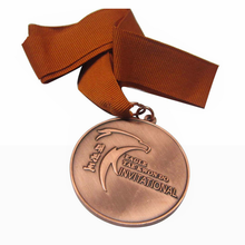 Factory Price Custom Metal Sport Award Chocolate Medal For Souvenir Gift
